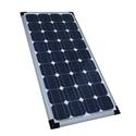 Baterie a solární panely