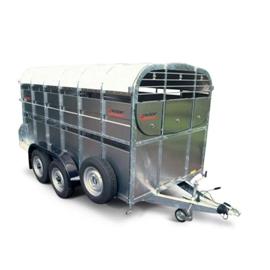 Přepravníky skotu a ovcí