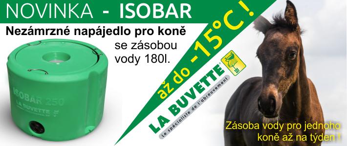 Isobar 250l