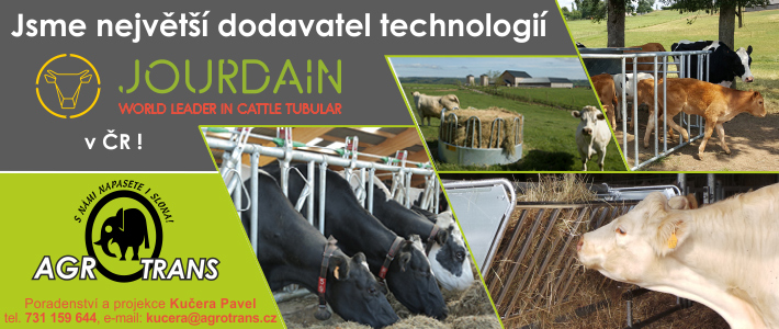 Stájové technologie Jourdain